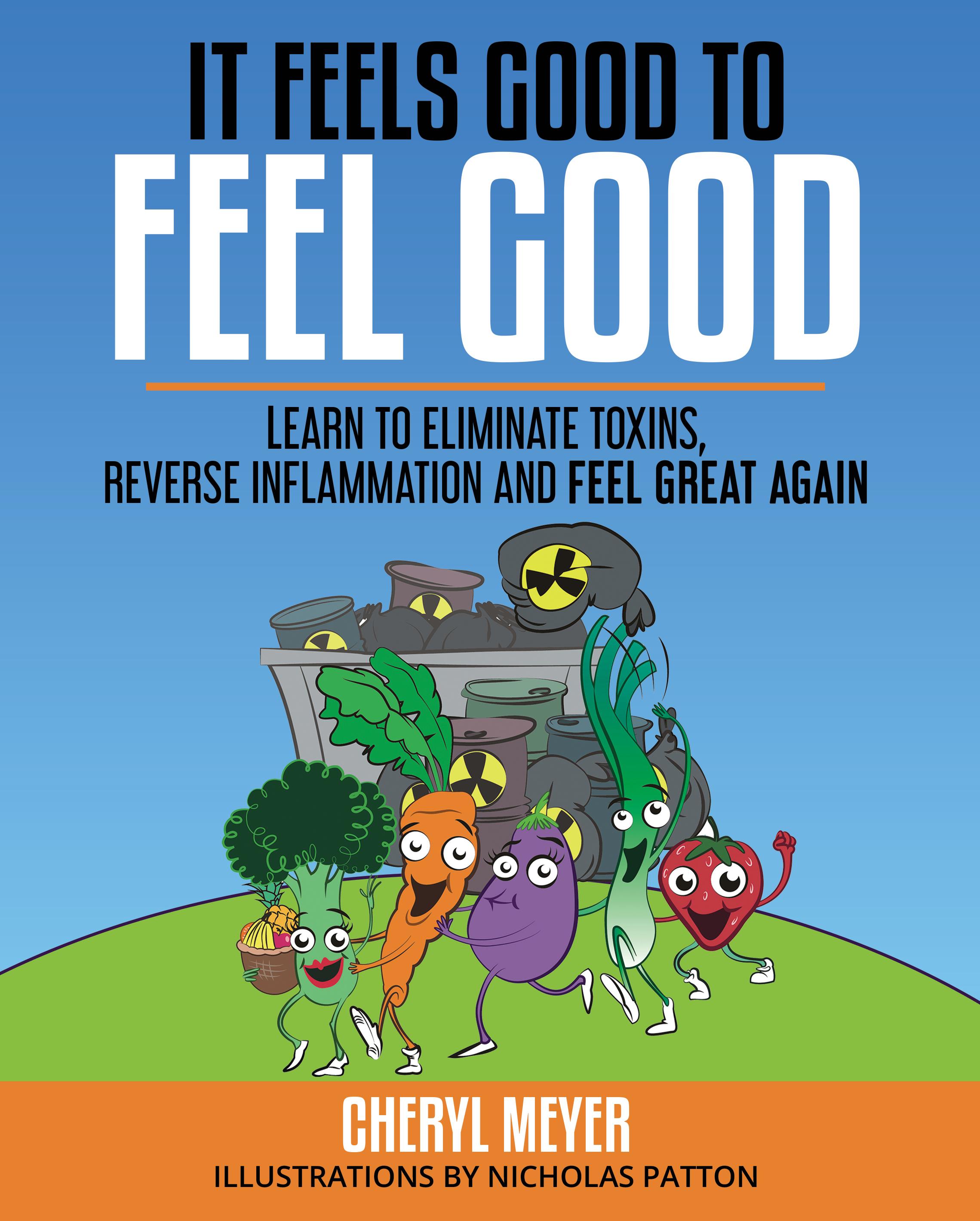 My Health M Muse Feels To Cheryl Good Feel It Book UMVjLSqzGp